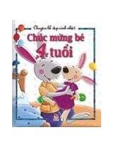 4 Histoires Pour Mes 4 ANS (Vietnamese Edition)