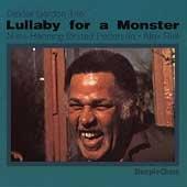 ♪Lullaby for a Monster [Import] Dexter Gordon
