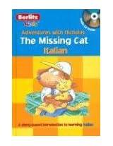 Italian Berlitz Kids the Missing Cat (Berlitz Kidz)