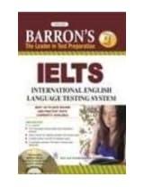 Barron's IELTS