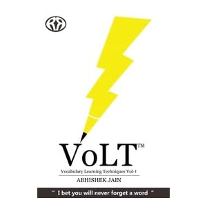 VoLT: Vocabulary Learning Techniques: Volume 1