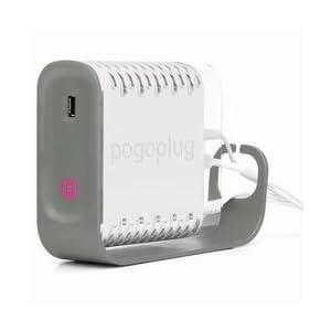 Pogoplug POGO-E02G グレー