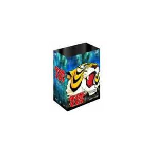 タイガーマスク BOX 3