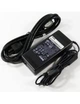 Laptop Ac Adapter Power Supply for Dell Pa-1 Pa-2 Pa-6 Inspiron 2500 2600 2650 3700 3800 4000 5000 7500 8000 8100 Latitude C400 C500 C510 C600 C610 C800 C810 Cp Cpi Cpt Cpx Cpm Cs CSX Pa-1 Pa-2 Pa-6 Pa-8 [20v 3.5v 70w] (Black, 1)