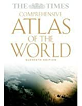 The Times Atlas of the World (Times Comprehensive Atlas of the World)