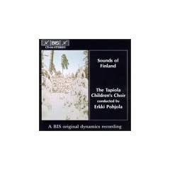 Sounds of Finland: Sibelius; Putro; Panula; Etc