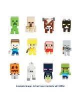 Minecraft Mattel Set of 12 Mystery Mini Figures