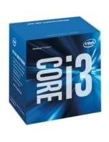 Intel Core I3-6100 6th Gen Processor LGA 1151 BX80662I36100