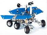 レゴ 火星探査車ローバー 7471