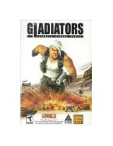 Gladiators: Galactic Circus Games (PC)