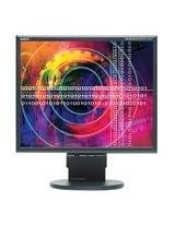 21IN LCD 1600X1200 800:1 5MS Height Adjustable Tilt Swievl Pivot