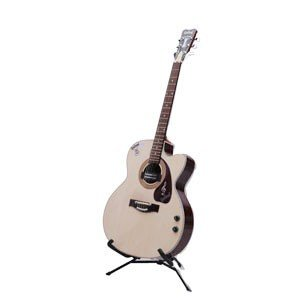 Godson Venus Rosewood Semi Electric Guitar