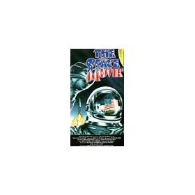 The Space Movie [VHS] [Import]