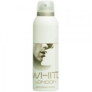 London White Deo Spray-200ml(Unisex)