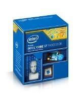 Intel® CoreTM i7-4790K Unlocked 4.0 GHz Quad Core LGA1150 Socket Processor (8M Cache, up to 4.40 GHz)
