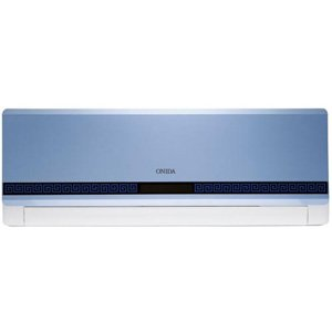 Onida iCool S09CFL-B3|0.8 Ton|2 Star|Split Air Conditioner (Blue)