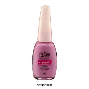 Maybelline Colorama Nail Color | colour Rose Cristal