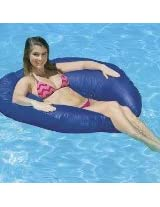 Poolmaster Sun Drifter Bean-Bag Float