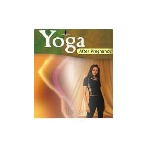 YOGA AFTER PREGNANCY