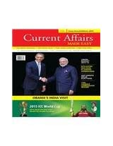 Made Easy Current Affairs