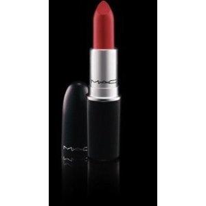 Mac Ruby Woo Lipstick 3G / 0.1