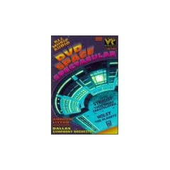 Dvd Space Spectacular [Import]
