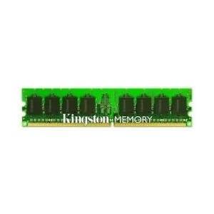 【クリックで詳細表示】Kingston 4GB 667MHz ECC Kit KFJ-E50A/4G