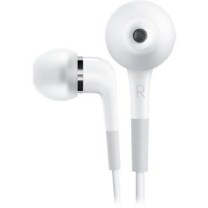 Apple In-ear Headphones with Remote and Mic MA850G/B 並行輸入品