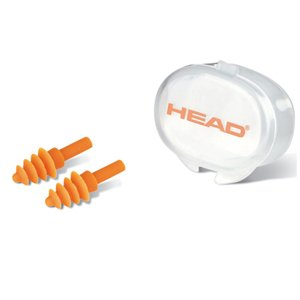 Head Ear Plug Silicone