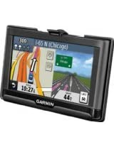 RAM Cradle Holder for the Garmin nuvi 42, 42LM, 44 44LM