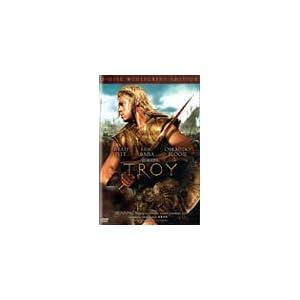 Troy (2004)(2-DISC-SET)(DVD)