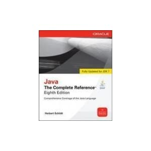 Java The Complete Reference: 8th Edition