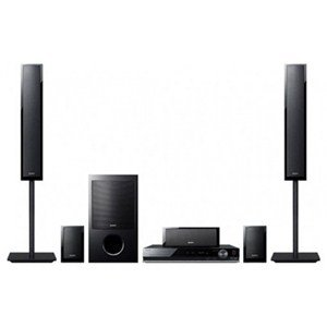 SONY AUDIO HOME THEATER DVD HT DAV-DZ610 (FREE HDMICABLE) Home Theater Systems