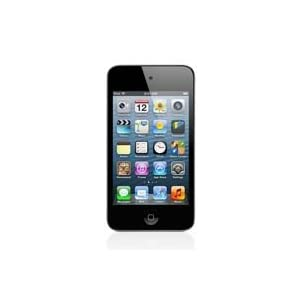 Apple 16GB iPod Touch (Black)
