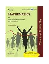 Mathematics for Joint Entrance Examination JEE (Advanced) Vectors and 3D Geometry