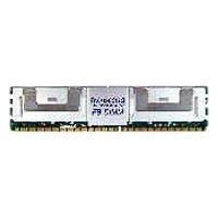 【クリックで詳細表示】Transcend 512MB DDR2 667 FB-DIMM 5-5-5. 1Rank(64Mx8/CL5) TS64MFB72V6J-T