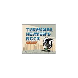 Terminal Heaven's Rock