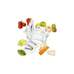 The Crafty Kitchen Tri Blade Vegetable slicer