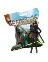 icial Minecraft Exclusive ENDERMAN Toy Action Figure Hanger