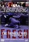 THE FRESHEST KIDS a history of the b-boy [DVD]