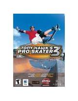 Tony Hawk's Pro Skater 3  - Mac