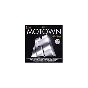 The No.1 Motown Album