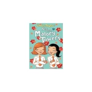 New Term at Malory Towers (Enid Blyton Series)