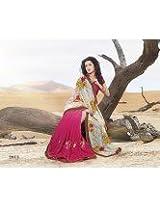 Bollywood replica shri devi majestic yellow sari