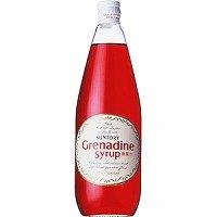 【クリックで詳細表示】サントリー グレナデンシロップ 780ml: 食品・飲料・お酒 通販