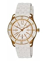 Azzaro Coastline White Dial Rubber Mens Watch Az2200.52Aa.05A