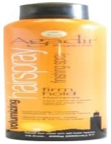 Agadir Argan Oil Firm Hold Volumizing Hair Spray 10.5 oz.