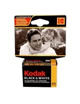 Kodak Black and White Film (Single Pack)