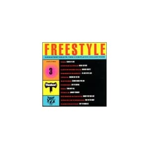 Freestyle Greatest Beats - The Complete Collection Vol. 3