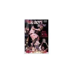 THE BIG BOY SHOW 〜NBAオールスターゲームの裏側〜